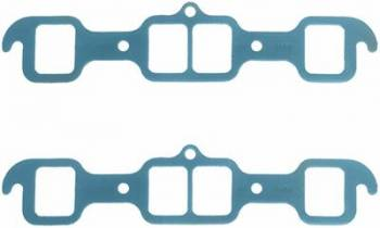 Fel-Pro Performance Gaskets - Fel-Pro 330-455 Oldsmobile Exhaust Gasket 1964-1979 Engines