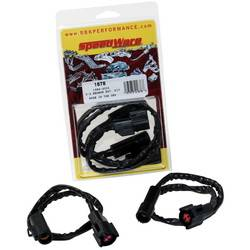 BBK Performance - BBK Performance O2 Sensor Wire Extension Harness - Pair