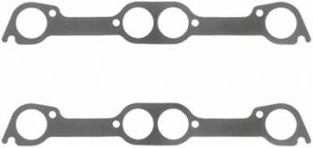 "Fel-Pro Performance Gaskets - Fel-Pro 400-455 Pontiac Exhaust Port Size 1.88"" Diameter"