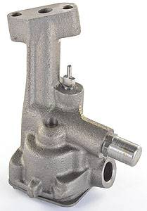 Melling Engine Parts - Melling 68-77 400 Pontiac Pump