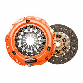 Centerforce - Centerforce ® II Clutch Pressure Plate and Disc Set - Size: 8 7/8 in.