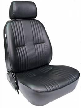 Procar by Scat - ProCar Pro90 Reclining Seat - Passenger Side - Black