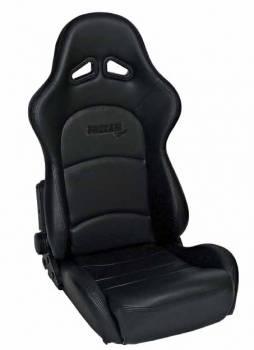 Procar by Scat - ProCar Sportsman Pro Racing Seat - Black Vinyl