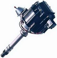 Proform Performance Parts - Proform HEI Electronic Racing Distributor - Black Cap