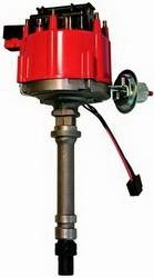 Proform Performance Parts - Proform HEI Street / Strip Distributor - Fits Chevy V6 262 CID