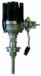 Proform Performance Parts - Proform Electronic Distributor - Includes Adjustable Vacuum Advance Unit
