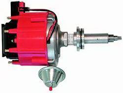 Proform Performance Parts - Proform HEI Street / Strip Distributor - Fits Chrysler S/B 273-360