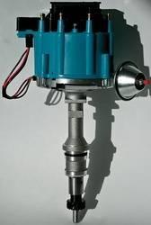 Proform Performance Parts - Proform HEI Street / Strip Distributor - Blue Cap