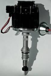 Proform Performance Parts - Proform HEI Street / Strip Distributor - Black Cap