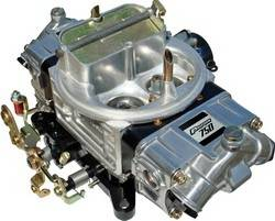 Proform Performance Parts - Proform Street Carburetor - 650 CFM