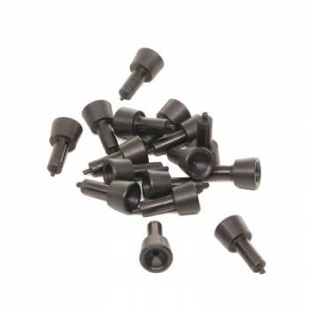 Comp Cams - COMP Cams Pushrod End - 5/16 Cup for 3/8 .080 Shaft