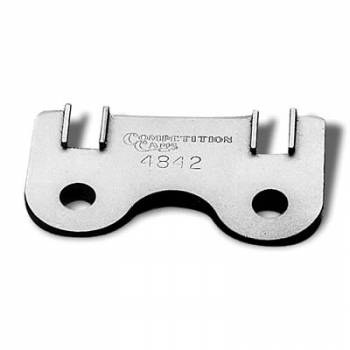 Comp Cams - COMP Cams Oldsmobile 5/16 Guide Plates Flat Type 5/16 Stud Size