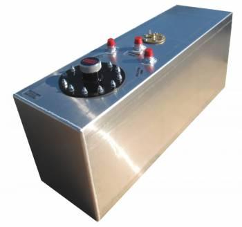 RCI - RCI 15 Gallon Aluminum Fuel Cell - Fill Cap - Sending Unit