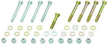 Hotchkis Performance - Hotchkis Trailing Arm Hardware Kit