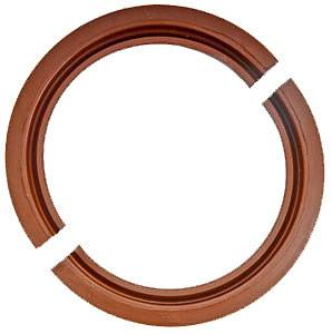 Fel-Pro Performance Gaskets - Fel-Pro Rear Main Seal - BB Chrysler & Hemi