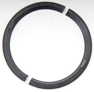 Fel-Pro Performance Gaskets - Fel-Pro BB Ford Viton 2 Piece Rear Main Seal