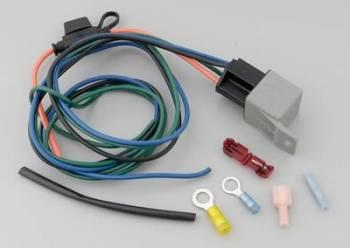 Meziere Enterprises - Meziere Wiring Installation Kit for WP346