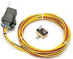 Painless Performance Products - Painless Performance Weatherproof Fuel Pump Relay