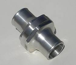 Meziere Enterprises - Meziere Inline Thermostat Housing