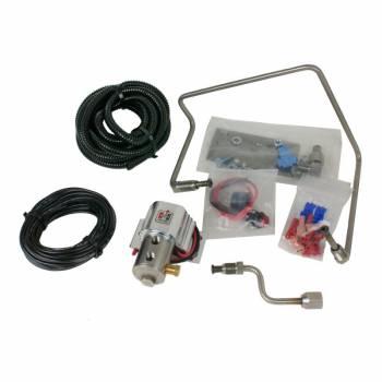 Hurst Shifters - Hurst Roll Control Kit - 05-09 Mustang