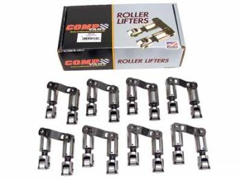 Comp Cams - COMP Cams BB Chevy Hi-Tech Roller Lifters-.875 Lifter Bore