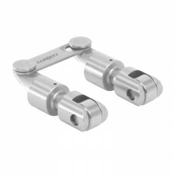 Lunati - Lunati Ultra-Pro V-Bar Pressure Roller Lifters - BB Chevy