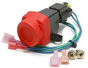 Painless Performance Products - Painless Performance Rollover Safety Switch