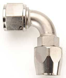 Russell Performance Products - Russell Endura Hose Fitting - #12 90°