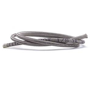 Russell Performance Products - Russell Powerflex SS Braided Hose #10 x 3 Ft.