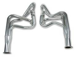 Hooker Headers - Hooker Headers Super Competition Headers - Metallic Ceramic Coating