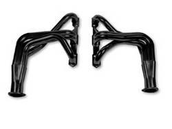 Hooker Headers - Hooker Headers Super Competition Headers - Black Finish