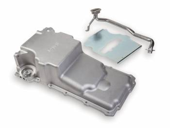 Holley Performance Products - Holley GM LS Retro-fit Oil Pan