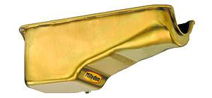 Milodon - Milodon SB Chevy Stock Oil Pan - 55-79
