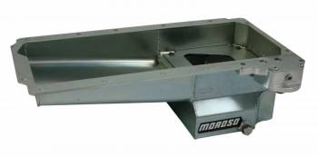 Moroso Performance Products - Moroso Chevy LS Series, GM LS Oil Pan