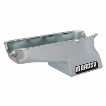 Moroso Performance Products - Moroso SB Chevy Oil Pan