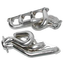 BBK Performance - BBK Performance Premium Series Performance Headers - Chrome