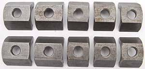 Harland Sharp - Harland Sharp SB Chrysler Shaft Hold Down Clamps (10 Pack)