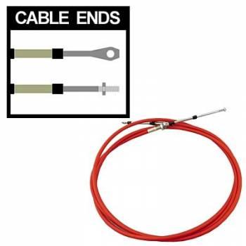 B&M - B&M 10' Race Cable