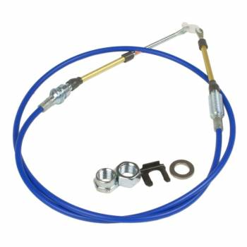 Hurst Shifters - Hurst Shifter Cable - 9 Ft.