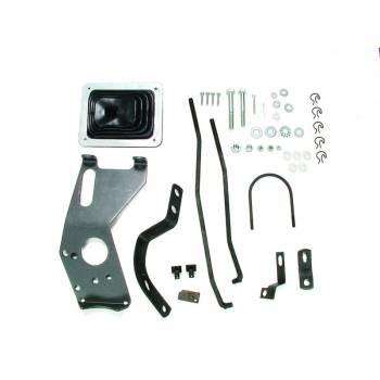 Hurst Shifters - Hurst Mastershift™ Shifter Installation Kit