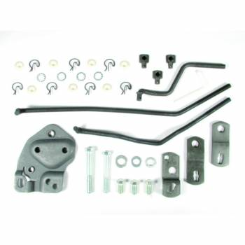 Hurst Shifters - Hurst Competition Plus® Shifter Installation Kit