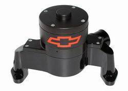 Proform Performance Parts - Proform Bowtie Electric Water Pump - Black