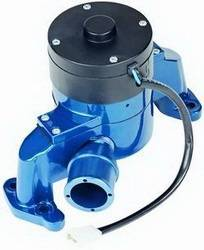 Proform Performance Parts - Proform Electric Water Pump - Blue
