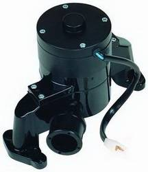 Proform Performance Parts - Proform Electric Water Pump - Black