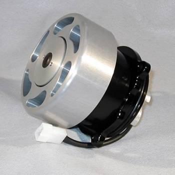 Meziere Enterprises - Meziere Ford 4.6L Electric Water Pump w/ Idler Pulley