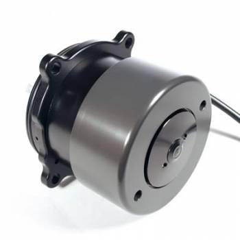 Meziere Enterprises - Meziere Ford 4.6L Electric Water Pump w/ Undersize Idler Pulley