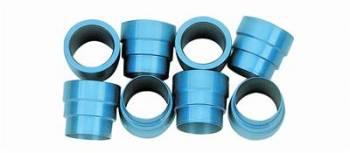 Milodon - Milodon Spark Plug Tube Seals - Late Hemi