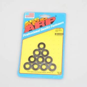 ARP - ARP Black Washers - 10mm ID x .850 OD (10)