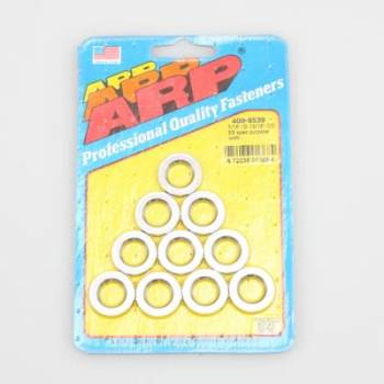ARP - ARP Stainless Steel Flat Washers - 7/16 ID x 13/16 OD (10)