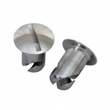 """Moroso Performance Products - Moroso Steel Quick Fasteners- Oval Head-5/16"""" x .5"""""""